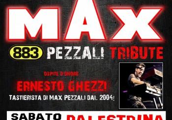 FESTA DI FINE ESTATE – 883 – SEMPRE MAX – OSPITE ERNESTO GHEZZI