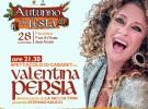 Autunno in festa con Valentina Persia 28-09-19