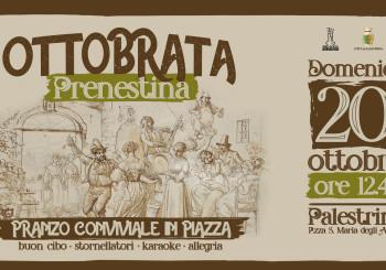 Ottobrata Prenestina