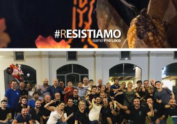 La Pro Loco #RESISTE