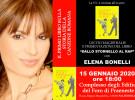 """Lectio magistralis e presentazione del libro di Elena Bonelli : """"Dallo stornello al rap"""""""
